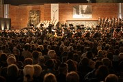 Kaddish – a concert in Yad Vashem performed by the Israel Philharmonic Orchestra